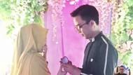 Tidak Jodoh, Kisah Viral Pria yang Rias Mantan Tunangannya Saat Menikah