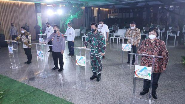 Launching ASAP Digital Nasional