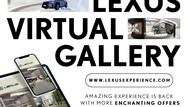 Galeri Virtual Lexus Experience Hadir Lagi, Bisa Pesan Test Drive!