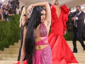 Penampilannya Pamer Bulu Ketiak Dikritik, Begini Kata Lourdes Anak Madonna
