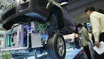 Mantap! 2022 Indonesia Bakal Jadi Produsen Mobil Listrik