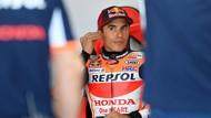 Marquez Tatap MotoGP San Marino dengan Motivasi Ekstra