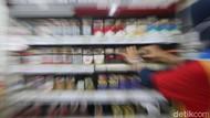 Mengintip Penjualan Rokok di Tengah Pro-Kontra Penutupan Display