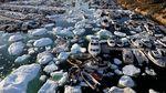 Pemanasan Global Jadi Ancaman Mengerikan Selain Corona