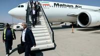 Taliban Rayu Maskapai Negara Lain Masuk Bandara Kabul
