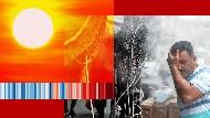 Suhu Panas Ekstrem di Atas 50 Celsius di Seluruh Dunia Naik 2 Kali Lipat