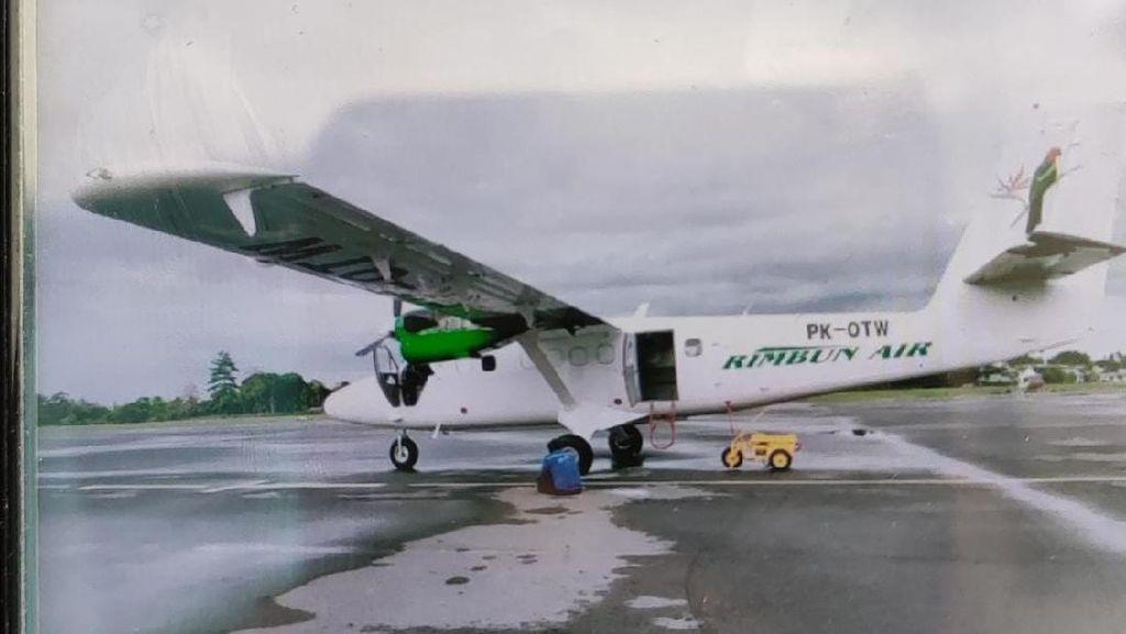 Daftar Insiden dan Kecelakaan Pesawat di Indonesia Tahun 2021