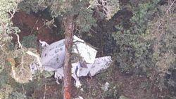 Pemkab Intan Jaya Bantah Pesawat Rimbun Air Jatuh Ditembak Teroris KKB
