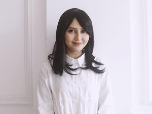 Ini Momen Rara Nawangsih Gantikan Hijab dengan Wig di Ikatan Cinta
