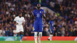 Bisa Bawa Chelsea Pertahankan Gelar Juara Liga Champions, Lukaku?