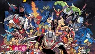 Seri Avengers Baru Diumumkan, Berjudul Avengers Forever