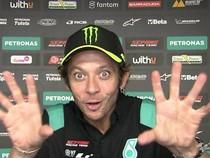 Bisnis Baru Rossi Setelah Pensiun: Jualan Sepeda Listrik