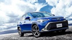 Toyota Corolla Cross JDM Lebih Murah, Mulai Rp 200 Jutaan