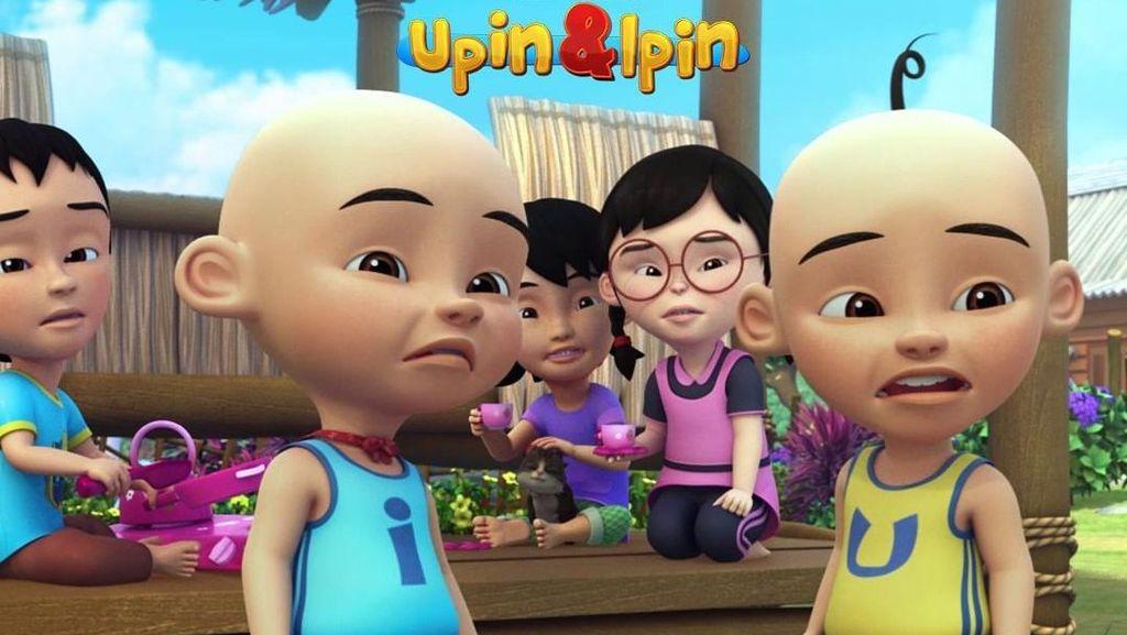 5 Film Kartun yang Mendidik Anak, Mana Favoritmu?