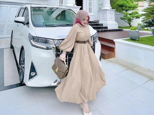 Cerita Wanita Aceh yang Viral Dulu Hidup di Rumah Bantuan Tsunami, Kini Tajir