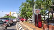 Viral Kipas Angin On the Road di Semarang, Bikin Adem di Teriknya Cuaca