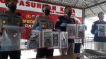 Waduh, Polisi Temukan 10 Kg Bahan Peledak di TKP Ledakan Pasuruan