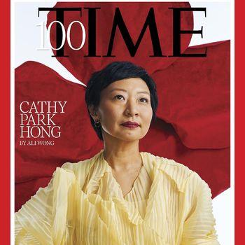 5 Seniman dan Penulis Paling Berpengaruh Versi Majalah TIME