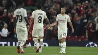 Juve Vs Milan: Eks Pemain Bianconeri Sebut Rossoneri Sudah Lebih Oke