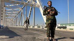 Taliban Menata Afghanistan Dengan Anggaran Minim