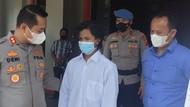 Pria di Sumut Dilaporkan Ibu ke Polisi Gegara Kecanduan Narkoba-Bakar Rumah