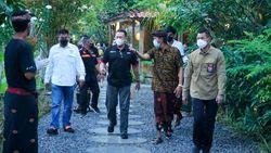 Bamsoet Harap Dunia Usaha di Bali Segera Pulih