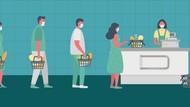 3 Kebiasaan Belanja di Tengah Pandemi, Kamu Masuk yang Mana?