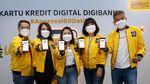 Belanja Online Kini Bisa Lewat Kartu Kredit Digital