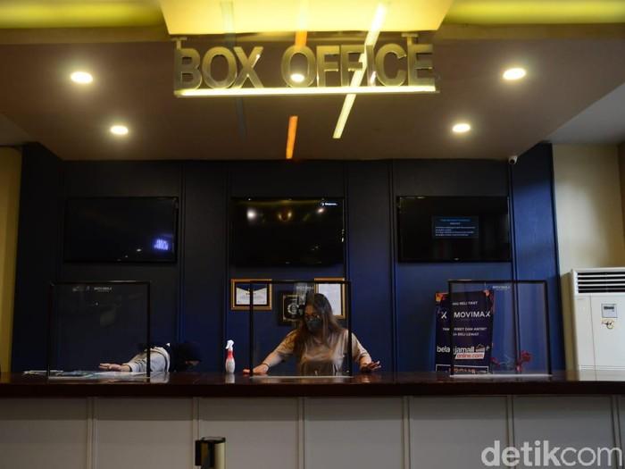 Mulai hari ini bioskop di Kota Malang akan beroperasi kembali. Pembukaan bioskop diharapkan bisa menambah jumlah masyarakat datang ke mal.