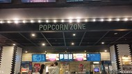 Diuji Coba Buka Kembali, Bioskop di Mal Jakbar Sepi Pengunjung
