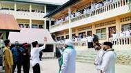 Jokowi Apresiasi Ponpes yang Dukung Program Vaksinasi COVID-19
