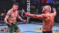 Trilogi Seru UFC di Akhir Tahun Ini: Moreno Vs Figueiredo