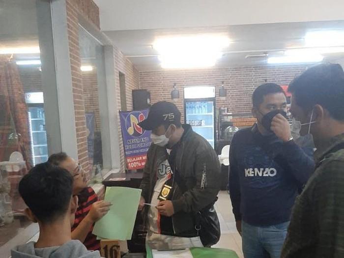Buronan kasus korupsi Bank Mandiri ditangkap kejaksaan di Bandung