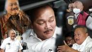 Alex Noerdin Jadi 2 Tersangka Korupsi dalam 6 Hari
