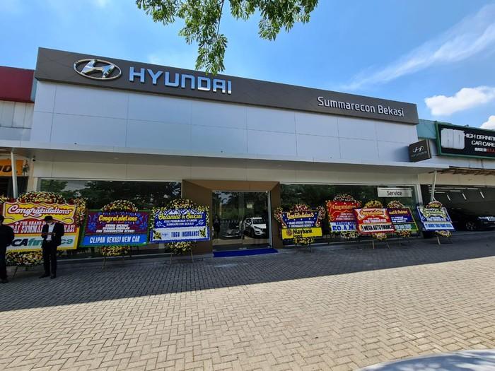 Dealer Hyundai Andalan Motors