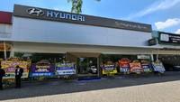 Hyundai Targetkan Bangun 100 Dealer Tahun Ini, Dealer ke-47 Berdiri di Bekasi