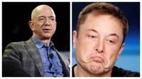 Daftar Orang Terkaya Baru Dunia, Jeff Bezos-Elon Musk Lengser dari Puncak