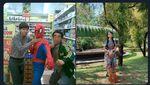 8 Foto SMA Musisi Indonesia, Isyana Sarasvati Bikin Salfok!