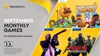 3 Game Gratis PS4 dan PS5 di PlayStation Plus September 2021