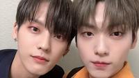 16 Idol KPop yang Punya Wajah Mirip, Bikin Fans Bingung Seperti Kakak Adik
