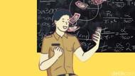 Sering Bolos Ngajar, 2 Guru PNS di Pandeglang Dipecat!