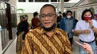 Jumhur Hidayat Harap Dituntut Ringan: Saya Tak Niat Bikin Onar Omnibus Law