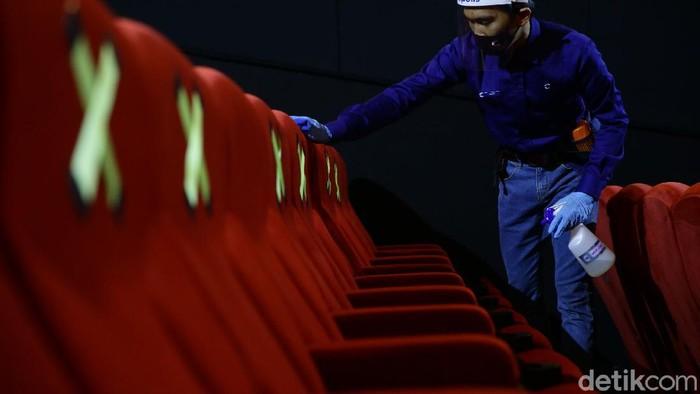 Kapan Bioskop Kembali Buka? Hari Ini: Aturan hingga Lokasi