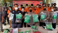 58 Orang di Banyuwangi Diringkus dari 48 Kasus Narkoba