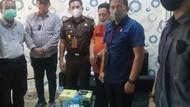 Buron 14 Tahun, Terpidana Korupsi Dinas Perikanan Jabar Dibekuk Jaksa