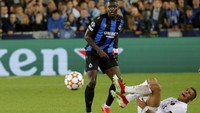 Liga Champions: PSG Gagal Menang, Mbappe Cedera Pula