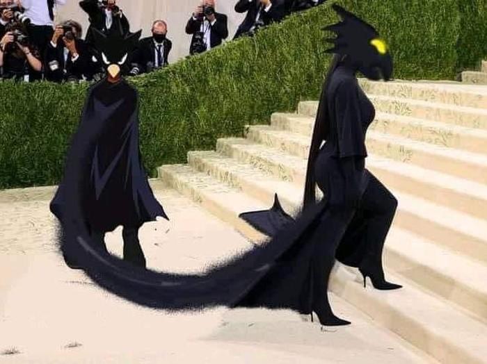 Meme Kim Kardashian