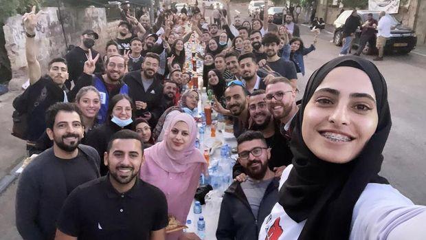 Muna El-Kurd masuk dalam 100 orang paling berpengaruh.