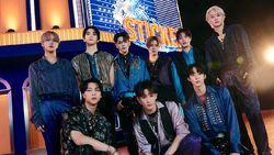 5 Fakta Tentang Sticker, Full Album Ketiga NCT 127