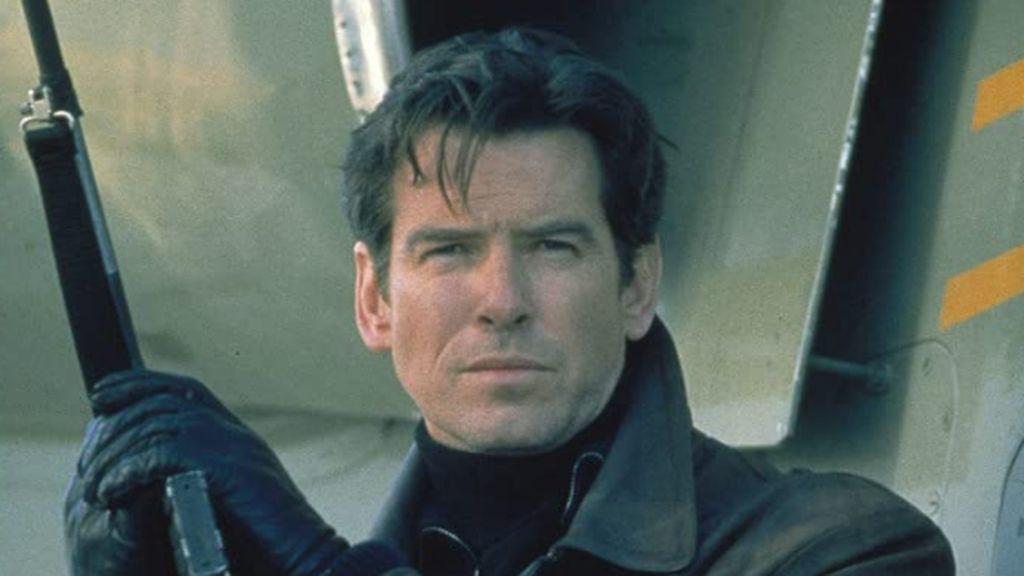 Pierce Brosnan: James Bond yang Berawal dari Asisten Teater